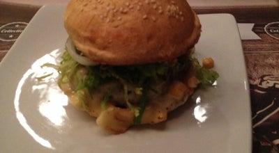 Photo of Restaurant Teddy Burger Brasil at Rua Senador Pinheiro 130, Passo Fundo 99070-220, Brazil