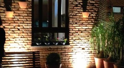 Photo of Steakhouse Parrillada El Uruguayo at Av. Copacabana, 166, Barueri 06472-001, Brazil