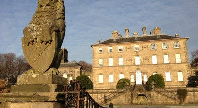 Photo of Historic Site Pollok House at Pollok Country Park, Glasgow G43 1AT, United Kingdom