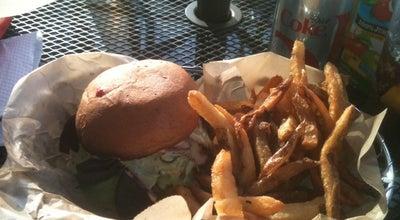 Photo of American Restaurant Farm Burger at 4108 W. Ponce De Leon, Decatur, GA 30030, United States