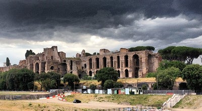 Photo of Historic Site Circo Massimo at Via Del Circo Massimo, Roma 00153, Italy