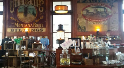 Photo of American Restaurant Trailshead Spirits at 2314 Montana Ave, Billings, MT 59101, United States