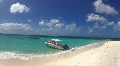 Photo of Island Sandy Island at Sandy Ground AI2640, Anguilla