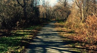 Photo of Trail Marblehead Rail Trail at Marblehead, MA 01945, United States
