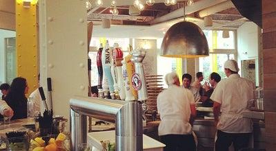 Photo of American Restaurant Trade at 540 Atlantic Ave, Boston, MA 02210, United States