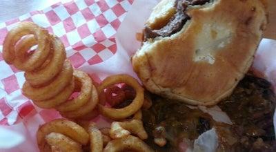 Photo of Restaurant Shake N' Go at 18012 68th Ave S, Kent, WA 98032, United States