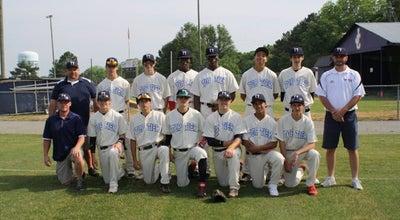 Photo of Baseball Field Mercer Baseball Field at Macon, GA 31204, United States