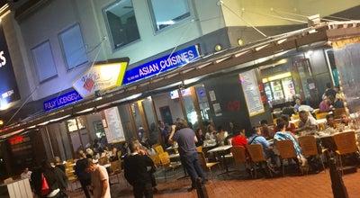 Photo of Asian Restaurant Kulcha Café & Noodle House at 2/49 Boas Ave, Joondalup, WA 6027, Australia