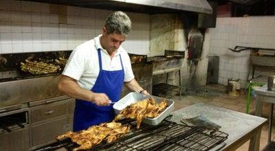 Photo of Restaurant Marufo at Urbanizacao Fonte Santa, Quarteira 8125, Portugal