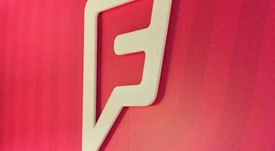 Photo of Tech Startup Foursquare SF at 363 Clementina St, San Francisco, CA 94103, United States