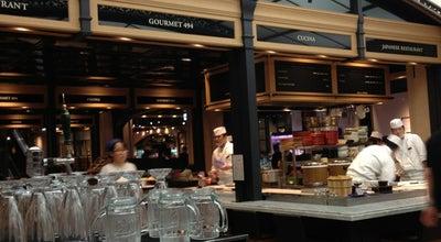 Photo of Asian Restaurant Gourmet 494 at 강남구 압구정로 343, Seoul 06008, South Korea