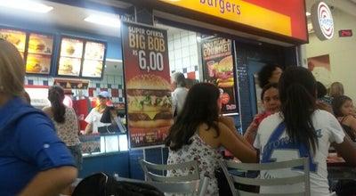 Photo of Fast Food Restaurant Bobs at Rua Siqueira Campos 1545, Presidente Prudente 19013-030, Brazil