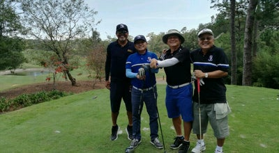 Photo of Golf Course Camp John Hay Golf Club at Philippines