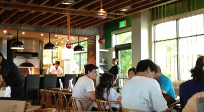 Photo of American Restaurant Monkeypod Kitchen at 10 Wailea Gateway Place, Wailea, HI 96753, United States