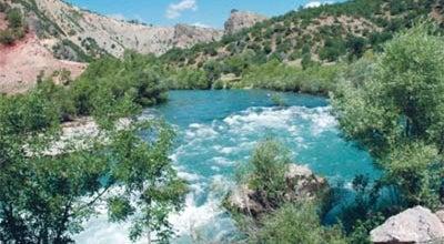 Photo of Lake Ovacik Gözeleri at Tunceli/Ovacık 62000, Turkey