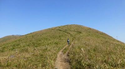 Photo of Mountain 平尾台 (Hiraodai) at 小倉南区平尾台1-3 / 新道寺他, 北九州市, Japan