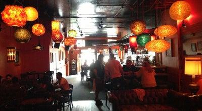 Photo of Restaurant Casanova Lounge at 527 Valencia St, San Francisco, CA 94110, United States