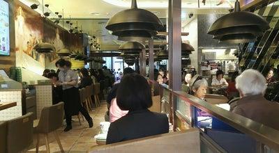 Photo of Hong Kong Restaurant Tsui Wah Restaurant 翠華餐廳 at Causeway Bay, Hong Kong