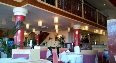 Photo of Asian Restaurant Central Thai at The Gates Shopping Centre, Durham DH1 4SL, United Kingdom