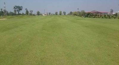Photo of Golf Course The Rose Garden Golf Club at 53/1 Moo 4, Tha Talat, Sampran 73110, Thailand