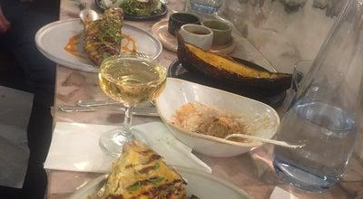 Photo of Peruvian Restaurant Chicama at 383 Kings Road, London SW10 0LP, United Kingdom