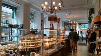 Photo of Cafe Vete-Katten at 55 Kungsgatan, Stockholm 111 22, Sweden