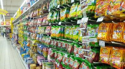 Photo of Supermarket Tesco at Plzeňská 8/233, Praha 150 00, Czech Republic