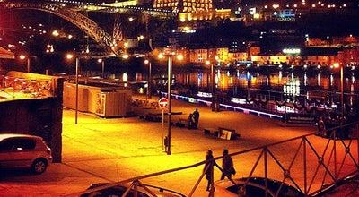 Photo of Pier Cais da Ribeira at R. Do Cais Da Ribeira, Porto 4050-321, Portugal