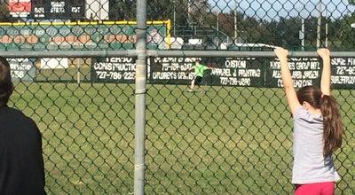 Photo of Baseball Field Sunderman Baseball Fields at Palm Harbor, FL, United States