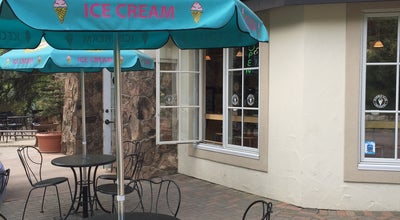 Photo of Ice Cream Shop Marble Slab Creamery at 242 E Meadow Dr Ste A, Vail, CO 81657, United States