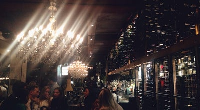 Photo of Restaurant Fall From Grace at 477 Collins Street, Melbourne, Vi 3000, Australia