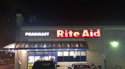Photo of Drugstore / Pharmacy Rite Aid at 2669 Canal St, New Orleans, LA 70119, United States
