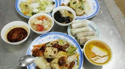 Photo of Vegetarian / Vegan Restaurant Cơm Chay Thuyền Viên at 11 - 13 Nguyễn Văn Đậu, Hồ Chí Minh 70000, Vietnam