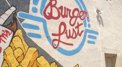Photo of American Restaurant Louie M's Burger Lust at 1718 Vinton St, Omaha, NE 68108, United States