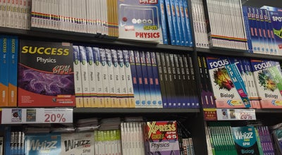 Photo of Bookstore Popular Book Co. (M) Sdn Bhd at 1st, Muar 84000, Malaysia