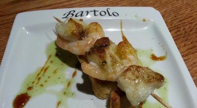 Photo of Steakhouse Casa Urola at Calle Fermin Calbeton 20, San Sebastian - Donostia 20003, Spain
