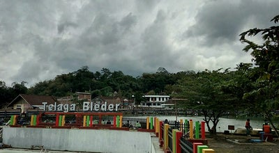 Photo of Lake Telaga Bleder at Jalan Telaga Bleder, Magelang 56196, Indonesia