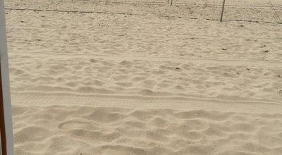 Photo of Beach Sportstrand koksijde at Koksijde 8670, Belgium