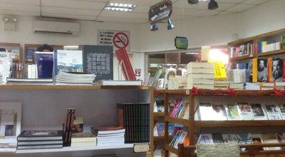 Photo of Bookstore Librería El Clip at Cc Los Leones, Barquisimeto 3001, Venezuela