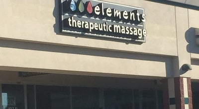 Photo of Spa Elements Massage at 197d Boston Post Rd W Rte 20, Marlborough, MA 01752, United States