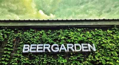 Photo of Beer Garden Beer Garden at Jalan Kawasan Sudirman Central Bussines District (scbd), Jakarta Selatan 12190, Indonesia