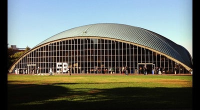Photo of Concert Hall MIT Kresge Auditorium (Building W16) at 48 Massachusetts Ave, Cambridge, MA 02139, United States