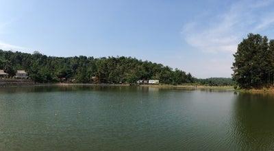 Photo of Lake Situ Wanayasa at Wanayasa, Purwakarta, Jawa Barat, Purwakarta, Indonesia