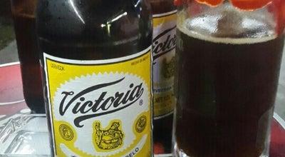 Photo of Beer Garden Lapa Lapa Sea - Grill & Beer at Mexico
