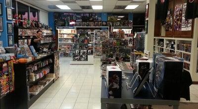 Photo of Bookstore Legacy Comics 2.0 at 5901 Mcpherson Rd, Laredo, TX 78041, United States