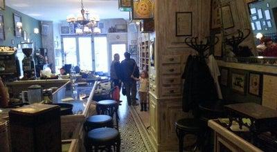Photo of Cafe Dr. Jekelius - Pharmacy Cafe at Strada Weiss Michael 13, Brasov 500031, Romania
