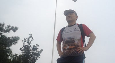Photo of Trail 국기봉 at 과천시 427-100, South Korea