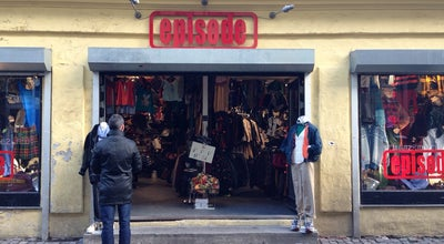 Photo of Thrift / Vintage Store Episode at Denmark