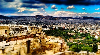 Photo of City Αθήνα (Athens) at Δήμος Αθηναίων, Athens, Greece