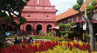 Photo of History Museum The Stadthuys at Jalan Gereja, Melaka 75200, Malaysia